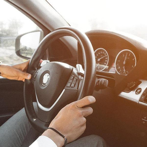 permiso b de conducir